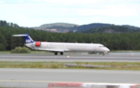Cimber A/S / SAS Scandinavian Airlines CRJ900