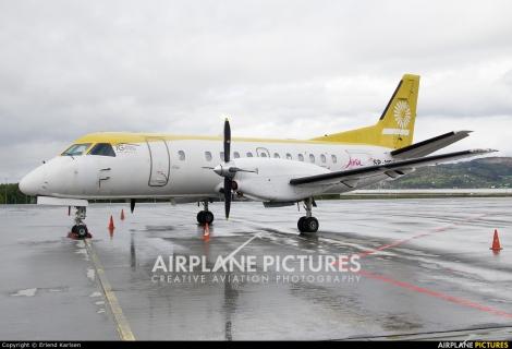 SkyTaxi Saab 340