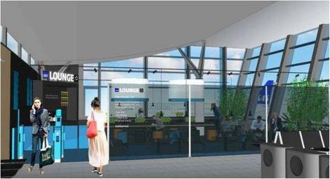 Illustrasjon: SAS Scandinavian Airlines
