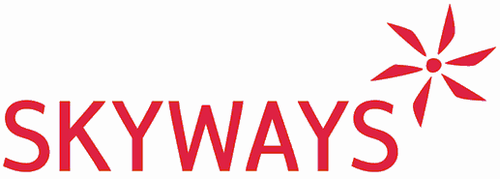 Skyways logo