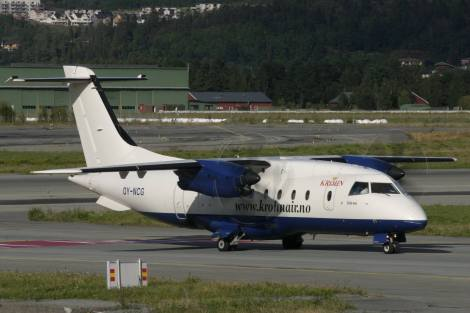 Krohn Air / Sun Air Dornier DO328