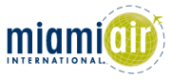 Miami Air International logo