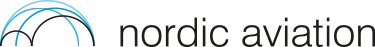 Nordic Aviation logo