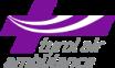 Tyrol Air Ambulance logo