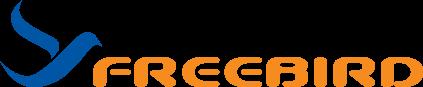 Freebird Airlines logo