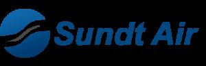 Sundt Air logo
