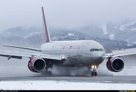 Omni Air International Boeing B777-200ER