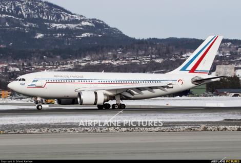 Armée de l'Air Airbus A310
