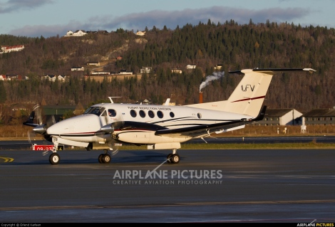 Bromma Air Maintenance Beechcraft 200 King Air