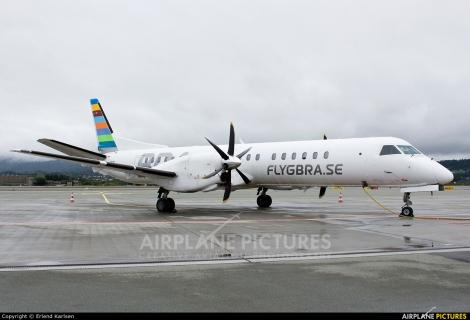 BRA Braathens Regional Airlines Saab S2000