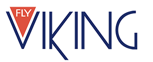 FlyViking logo