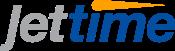 Jettime logo