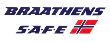 Braathens SAFE logo