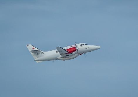 Eagle Air BAe Jetstream J32