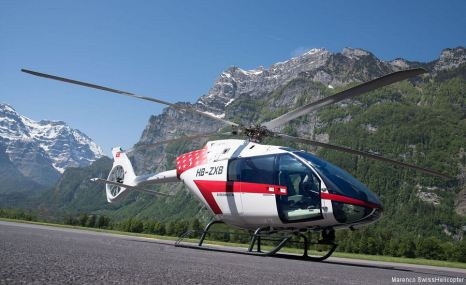 Foto: Kopter Group AG