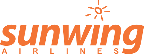 Sunning Airlines logo