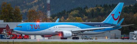 TUI Airways Boeing B767-300ER