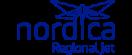 Nordica Regional Jet logo