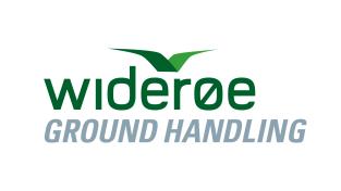 Widerøe Ground Handling logo