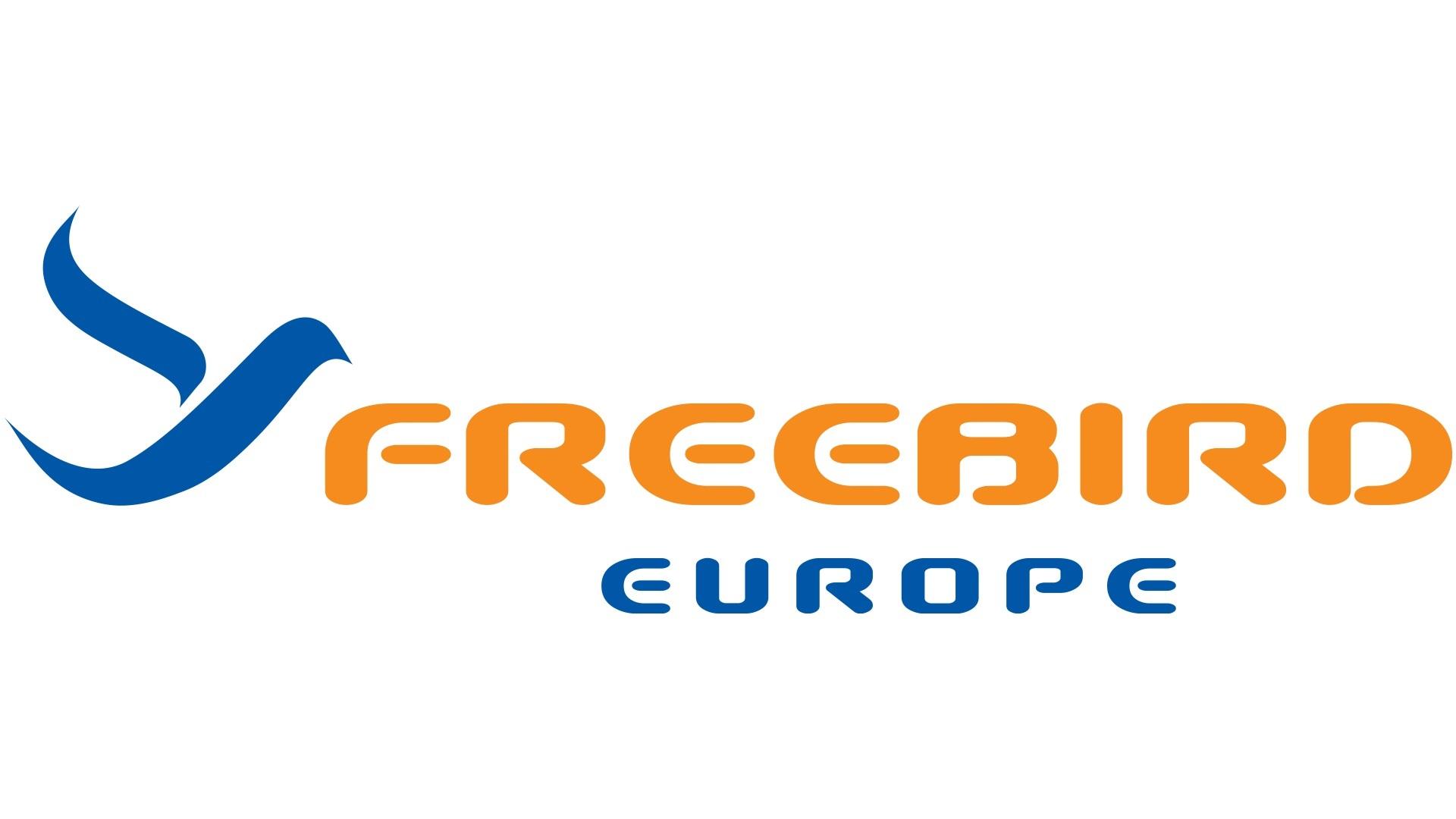 Freebird Airlines Europe logo